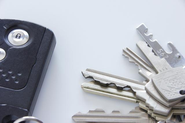 車の鍵紛失してしまった場合の対処方法とは